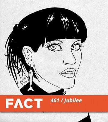 2014-09-22 - Jubilee - FACT Mix 461.jpg