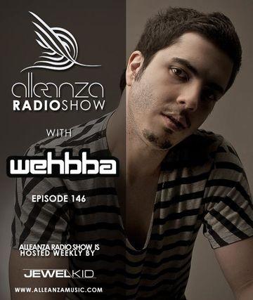 2014-10-10 - Wehbba - Alleanza Radio Show 146.jpg