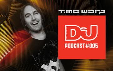 2011-09-02 - Karotte - Time Warp Italy (DJ Mag Italia Podcast 005).jpg