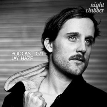2012-09-11 - Jay Haze - Nightclubber.ro Podcast 071.jpg