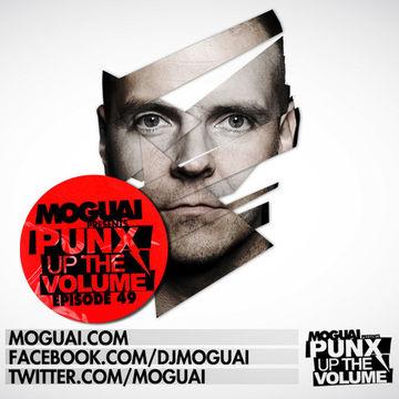 2013-02-11 - Moguai - PUNX Up The Volume 49.jpg