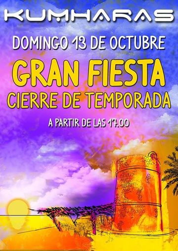 2013-10-13 - Gran Fiesta, Kumharas.jpg