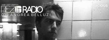 2013-12-14 - Andrea Belluzi - Rez Radio 039, Vicious Radio.jpg