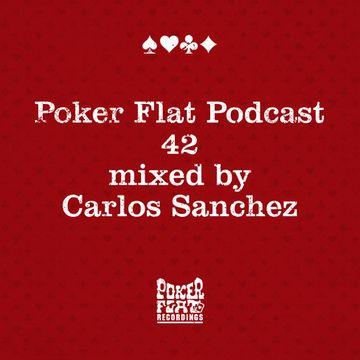 2014-09-12 - Carlos Sanchez - Poker Flat Podcast 42.jpg