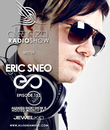 2014-11-21 - Eric Sneo - Alleanza Radio Show 152.jpg
