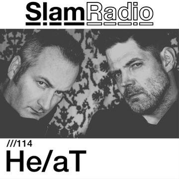 2014-12-04 - HeaT - Slam Radio 114.jpg
