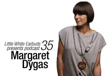 2009-11-09 - Margaret Dygas - LWE Podcast 35.jpg