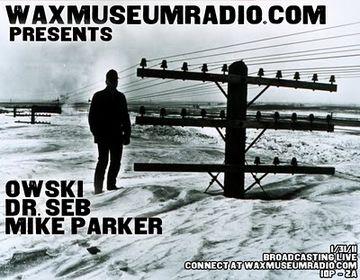 2011-01-31 - Wax Museum Radio.jpg