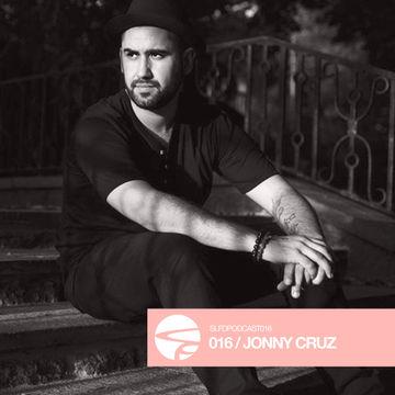2012-08-10 - Jonny Cruz - Soulfooled Podcast 016.jpg