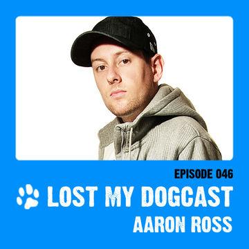 2012-11-05 - Strakes, Aaron Ross - Lost My Dogcast 46.jpg
