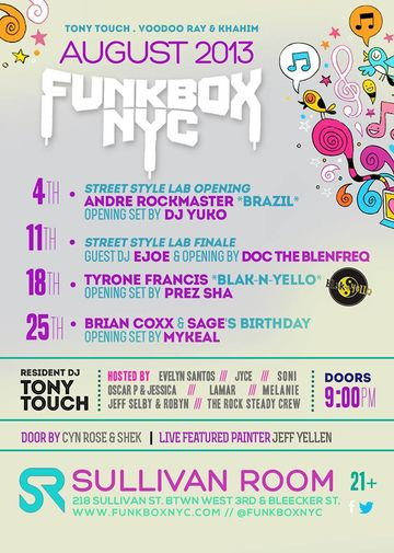 2013-08 - Funkbox, Sullivan Room.jpg