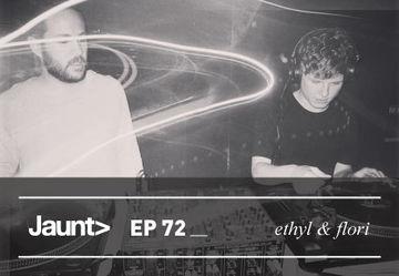 2013-11-13 - Ethyl & Flori - Jaunt Podcast EP 72.jpg