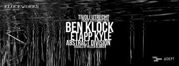 2014-09-26 - Adept - Klockworks Label Night, TivoliVredenburg.jpg