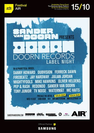 2014-10-15 - Doorn Records Label Night, Air.jpg