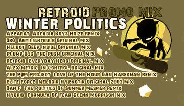 2008 - Retroid - Winter Politics Promo Mix.jpg