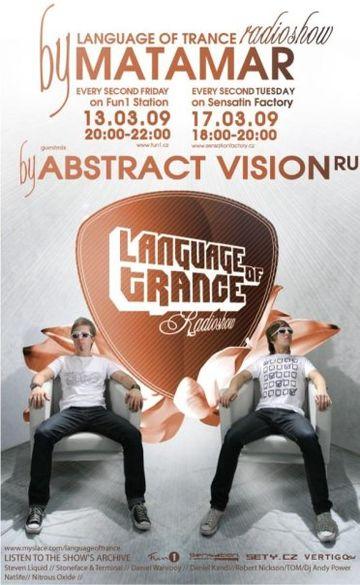2009-03-13 - Matamar, Abstract Vision - Language Of Trance 015.jpg