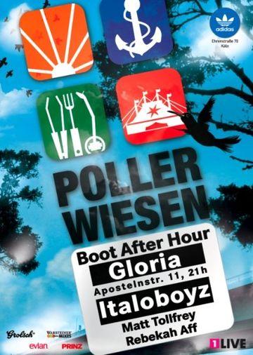 2009-06-28 - Pollerwiesen Boot, Cologne.jpg