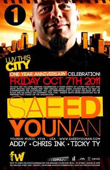 2011-10-07 - Saeed Younan @ 1 Year Celebration! Luv This City, Footwork.jpg