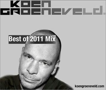 2011-12-24 - Koen Groeneveld - Best Of 2011 Mix.jpg