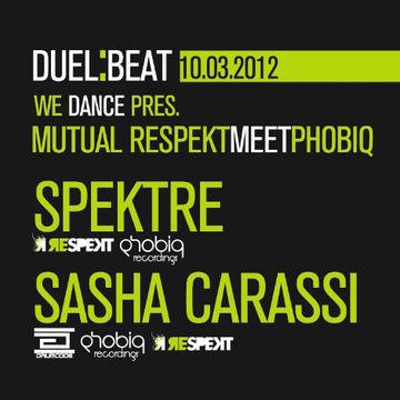 2012-03-10 - Duel Beat.jpg