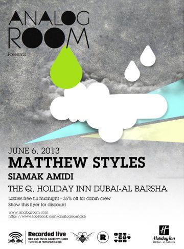 2013-06-08 - Analog Room, The Q.jpg