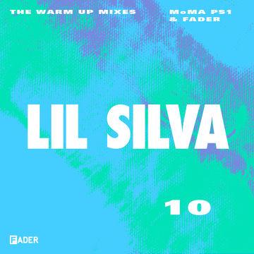 2013-08-28 - Lil Silva - FADER & MoMA PS1 Warm Up Mix 10.jpg