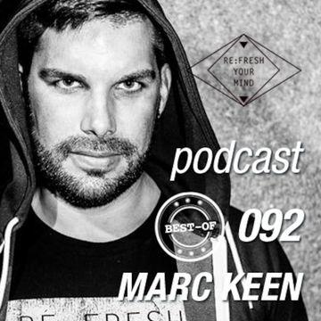 2013-12-28 - Marc Keen - ReFresh Music Podcast 92 (Best Of 2013).jpg