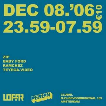2006-12-08 - Get Perlonized, Club NL, Amsterdam.jpg