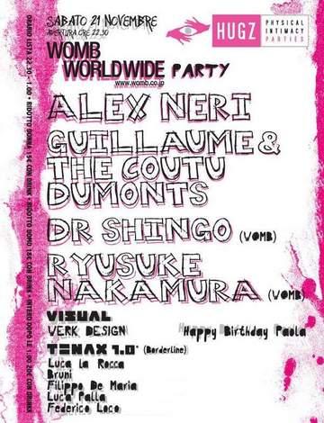 2009-11-21 - Borderline Party, Tenax.jpg