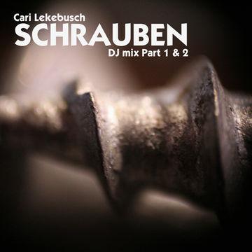 2010-03-15 - Cari Lekebusch - Schrauben (Promo Mix).jpg