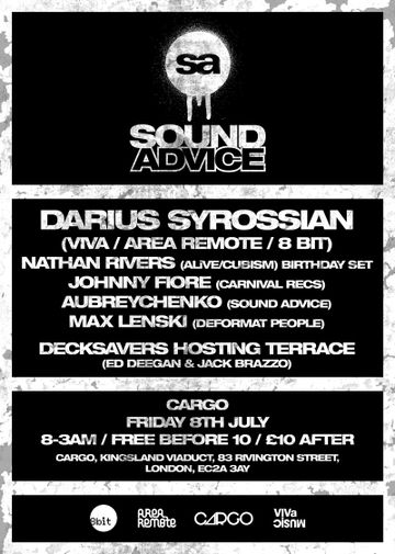 2011-07-08 - Sound Advice, Cargo.jpg