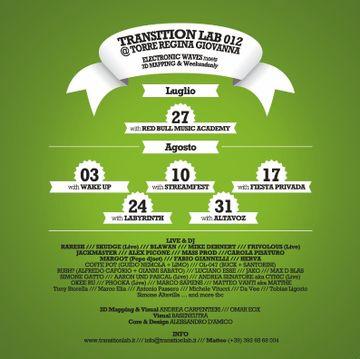 2012-08-31 - Transition Lab 012, Torre Regina -2.jpg