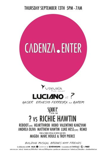 2012-09-13 - Cadenza.ENTER, Space.jpg