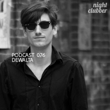 2012-11-01 - DeWalta - Nightclubber.ro Podcast 076.jpg