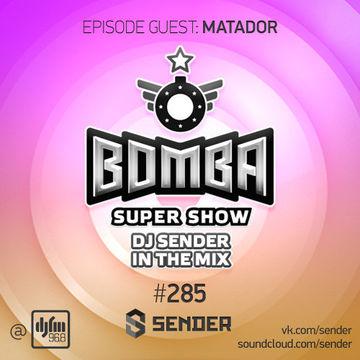 2013-12-12 - Matador - Bomba Super Show 285.jpg