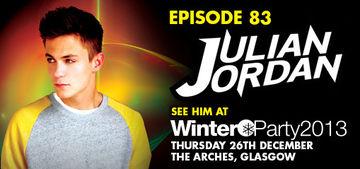 2013-12-20 - Julian Jordan - Colours Radio Podcast 83.jpg