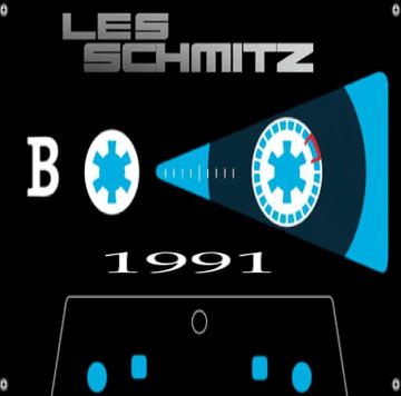2014-01-14 - Les Schmitz - Tribute 1991 (Mixtape).png
