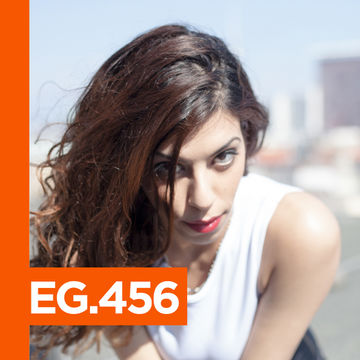 2014-04-14 - Magit Cacoon - Electronic Groove Podcast (EG.456).jpg