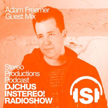 2013-07-26 - Adam Freemer - Guest DJ Mixes (inStereo! Podcast, Week 30-13).jpg