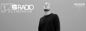 2013-11-30 - DJ Emerson - Rez Radio 037, Vicious Radio.jpg