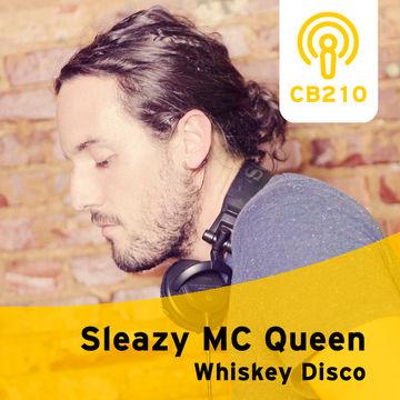 2014-08-28 - Sleazy MC Queen - Clubberia Podcast (CB210).jpg