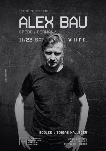 2014-11-22 - Alex Bau @ Vurt.jpg