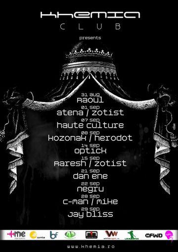 2007-09-15 - B-Noise, Raresh, Zotist @ Khemia Club, Bacau, Romania, b.jpg