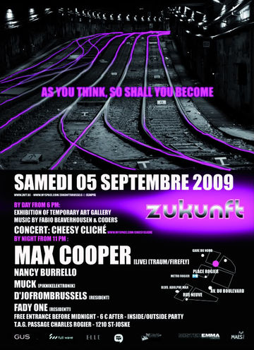 2009-09-05 - Max Cooper Live @ Zukunft, Brussels.jpg