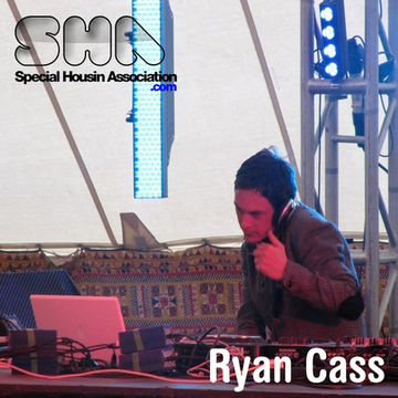 2012-01-18 - Ryan Cass - SHA Podcast 135.jpg