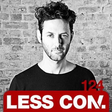 2012-12-18 - Guy Gerber - Less Conversation Podcast 124.jpg