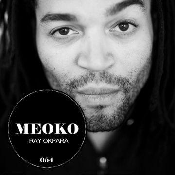 2012-12-21 - Ray Okpara - Meoko Podcast 054.jpg