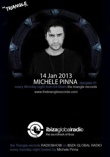2013-01-14 - Michele Pinna - Stargate 001, Ibiza Global Radio.jpg