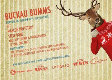 2014-02-08 - Buckau Bumms, Kunstkantine -2.jpg
