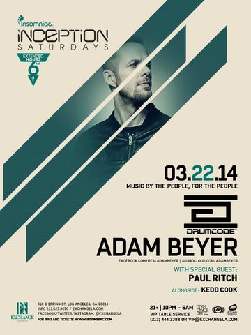 2014-03-22 - Inception Presents Drumcode Night, Exchange, Los Angeles.jpg